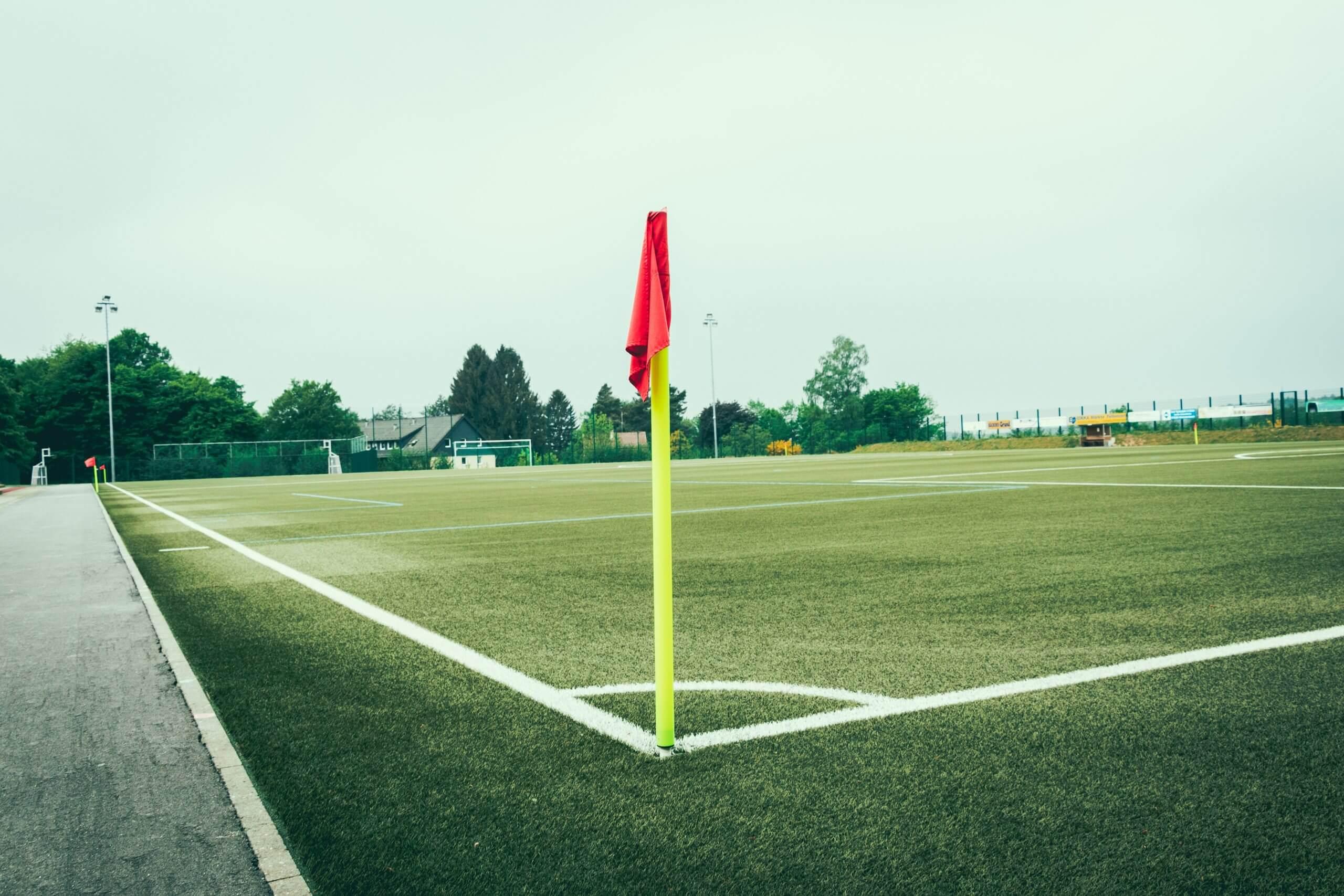 Mancher Kreisligapräsident fühlt sich wie ein Bundesligamanager