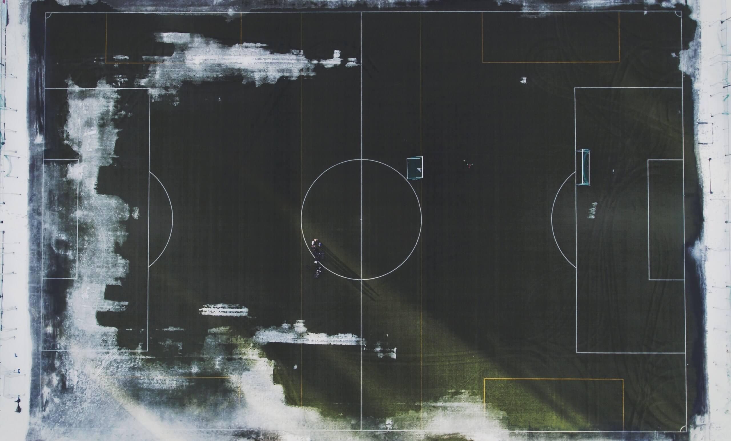 Die Politik muss das Fußballverbot für Kinder wieder aufheben!