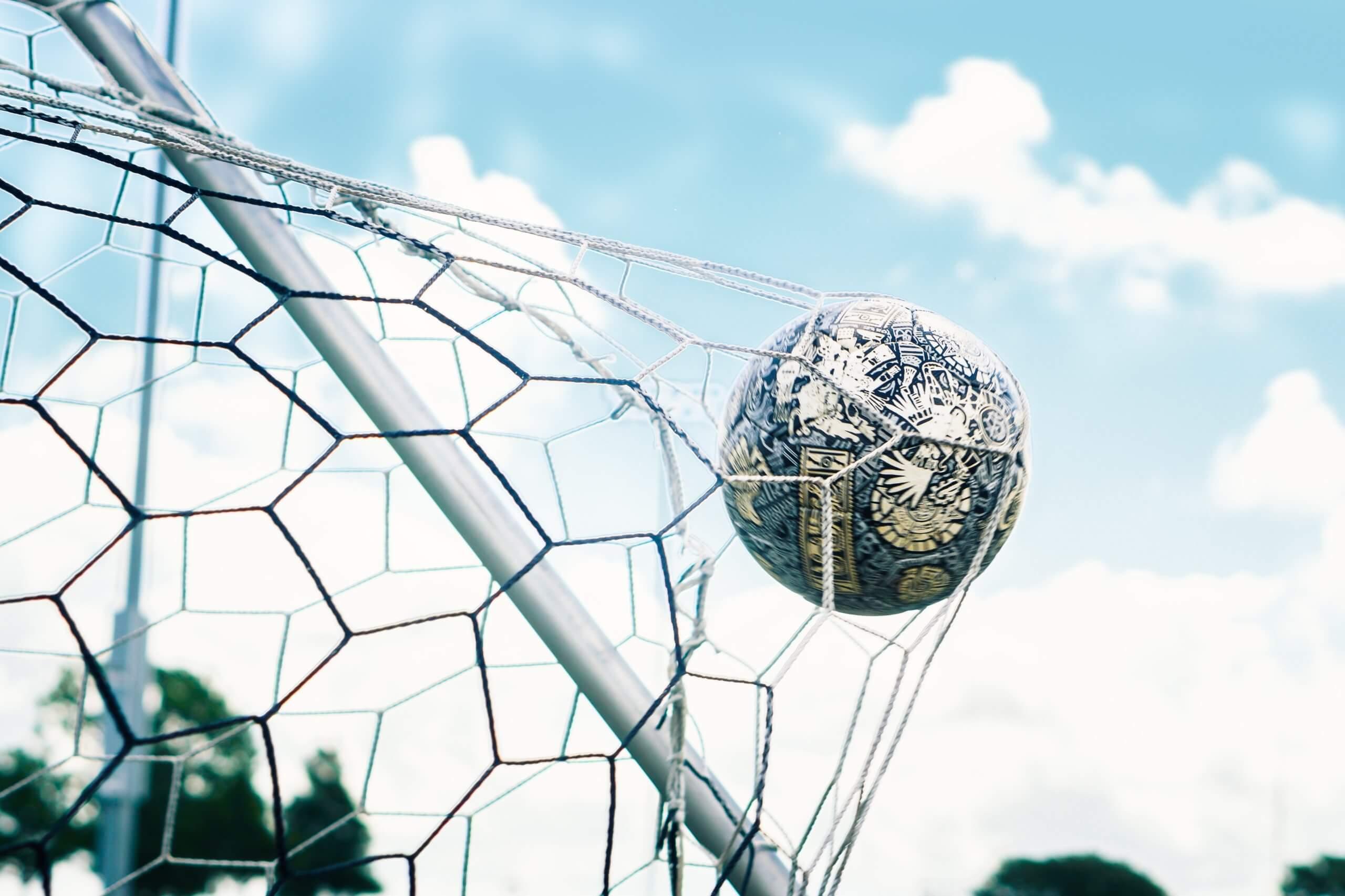 Neue Köpfe braucht der Fußball