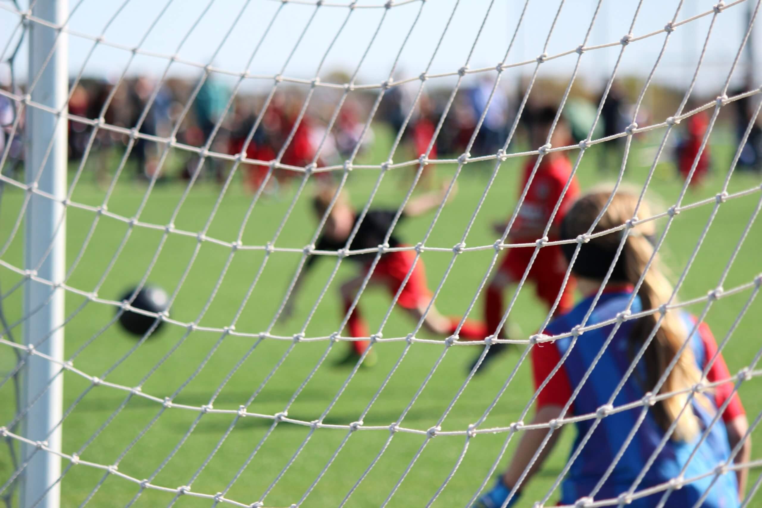 Wird man zum besseren Menschen, wenn man Fußball spielt?