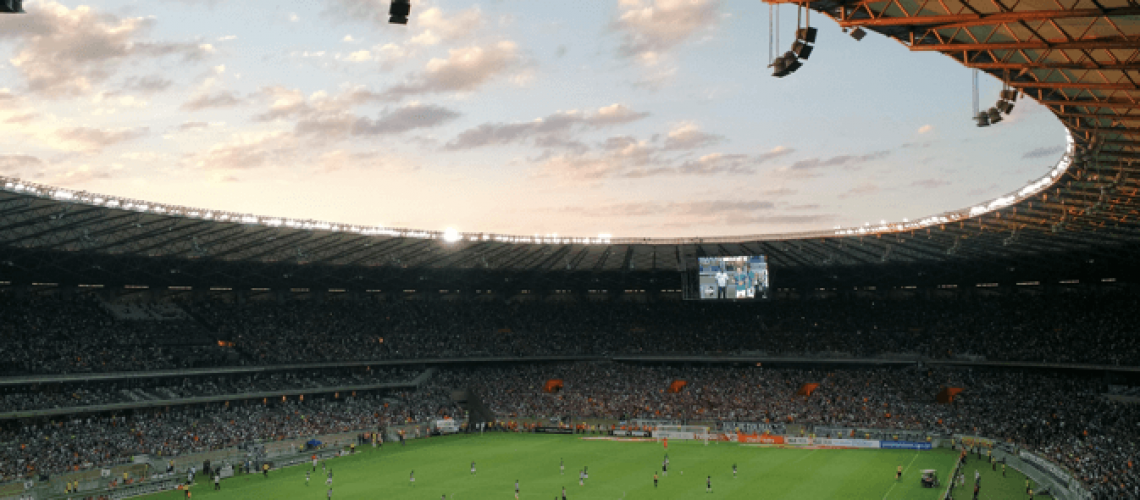 Stadion Fans Gerd